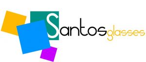 Logo Santos Glasses